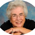 Go to the profile of Margo Armstrong