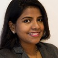 Go to the profile of Asha Manoharan