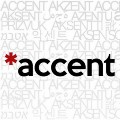 Go to the profile of *accent