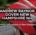 Go to the profile of Andrew Raynor