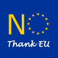 Go to the profile of No Thank EU