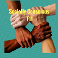 Go to the profile of Socially Conscious E11