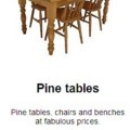 Go to the profile of Pine Furniture Cornwall
