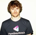 Go to the profile of Paddy Cosgrave
