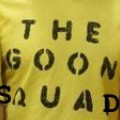 Go to the profile of Captain Goon of the Goon Squad