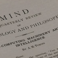 Machine Intelligence Report