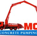 Go to the profile of MG Concrete Pumping