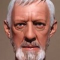 Go to the profile of ObiWan Kenobit