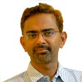 Go to the profile of Subramaniam Vincent