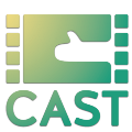 Go to the profile of CAST animation