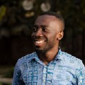Go to the profile of Kofi Gyasi-Acquah