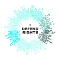 Go to the profile of I Defend Rights