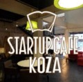 Go to the profile of STARTUP CAFE KOZA