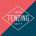 Go to the profile of Team Tenzing