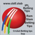 Go to the profile of Cricket Betting Tips For IPL 2017