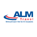 Go to the profile of ALM Travel