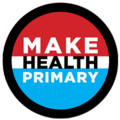 Go to The #MakeHealthPrimary Journal