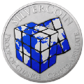 Go to the profile of SilverCoin