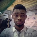 Go to the profile of Chike Opara