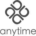 Anytime wants to help you create your business or inspire you doing big things !