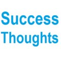 Go to the profile of Success Thoughts