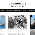 Go to the profile of Aneddotica Magazine