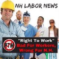 Go to the profile of NH Labor News