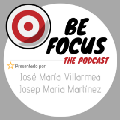 Go to Be Focus · The Podcast