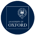 Go to the profile of Oxford University