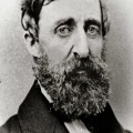 Go to the profile of Henry David Thoreau
