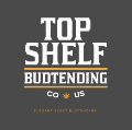 Go to the profile of Top Shelf Budtending