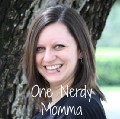 Go to the profile of One Nerdy Momma
