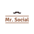 Go to the profile of Mr. Social
