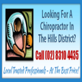 Go to the profile of Hills Chiropractor Pros