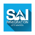 Go to the profile of Sai Immigration And Ielts Services