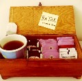 Go to the profile of TEA TOX: 309L