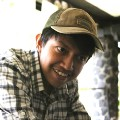Go to the profile of Muhammad Rifqi A