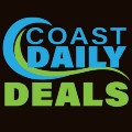 Go to the profile of CoastDailyDeals
