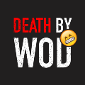 Go to the profile of Death by WOD