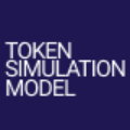 Token Simulation Model