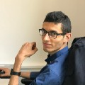 Go to the profile of Saif CHAOUACHI