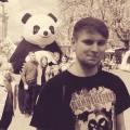 Go to the profile of Sergey Chupov