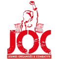 Go to the profile of JeunesOrganisésCombatifs