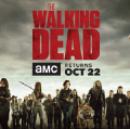 Go to the profile of The Walking Dead