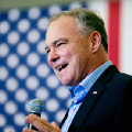 Go to the profile of Tim Kaine
