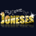 Go to Why I Hate the Joneses