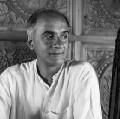 Go to the profile of Pico Iyer