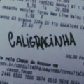 Go to the profile of Caligracinha
