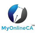 Go to the profile of MyOnlineCA.In