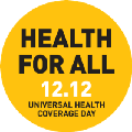 Go to the profile of UHC Coalition